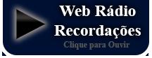Banner Web Radio Recordações ao Vivo